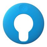 Coque de protection en silicone pour GPS TomTom VIO
