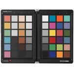 Etalonneur pour appareils photo et caméras (48 vignettes aux couleurs saturées et basses saturations)