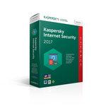 Suite de sécurité internet - Licence 1 an 5 postes (français, WINDOWS et Mac)
