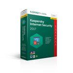 Mise à jour de suite de sécurité internet - Licence 1 an 1 poste (français, Windows/Mac/Android/iOS)