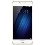 "Smartphone 4G-LTE Dual SIM - ARM Cortex-A53 8-Core 1.5 Ghz - RAM 3 Go - Ecran tactile 5"" 720 x 1280 - 32 Go - Bluetooth 4.0 - 4100 mAh - Android 5.1"