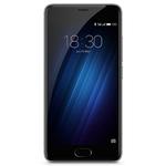 "Smartphone 4G-LTE Dual SIM - ARM Cortex-A53 8-Core 1.5 Ghz - RAM 2 Go - Ecran tactile 5"" 720 x 1280 - 16 Go - Bluetooth 4.0 - 4100 mAh - Android 5.1"