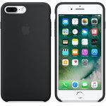 Coque en silicone pour Apple iPhone 7 Plus