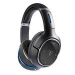 Casque-micro sans fil DTS Headphone:X 7.1, microphones invisibles avec isolation de bruit (PS3, PS4 et appareils mobiles)