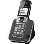 Téléphone DECT sans fil (version française)