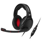 Casque-micro son Dolby Surround 7.1 pour gamer