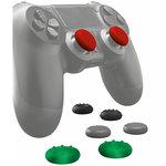 Kit d'appui-pouces pour manette PS4