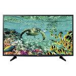 """Téléviseur LED 4K 43"""" (109 cm) 16/9 - 3840 x 2160 pixels - TNT, Câble et Satellite HD - Ultra HD 2160p - HDR - 1200 Hz - Wi-Fi - DLNA"""