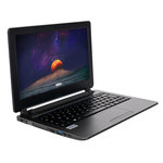 "Intel Celeron N3350 4 Go SSD 120 Go 11.6"" LED HD Wi-Fi AC/Bluetooth Webcam (sans OS)"