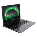 "Intel Pentium 4405U 2 Go SSD 120 Go 14"" LED HD Wi-Fi N/Bluetooth Webcam Windows 10 Famille 64 bits"