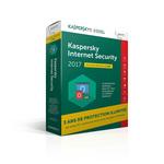 Suite de sécurité internet - Licence 3 ans 1 poste (français, WINDOWS et Mac)