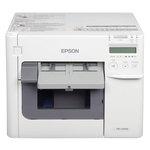 Imprimante à étiquettes, billets et fiches avec (USB / Ethernet)