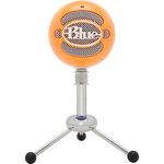 Microphone à électrets USB