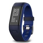 Bracelet de fitness connecté GPS cardio poignet Bluetooth et étanche compatible iOS et Android