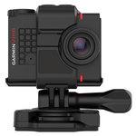 Caméra sportive 4K étanche 12 MP avec écran tactile et Wi-Fi