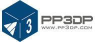 Voir la fiche produit PP3DP UP!Mini