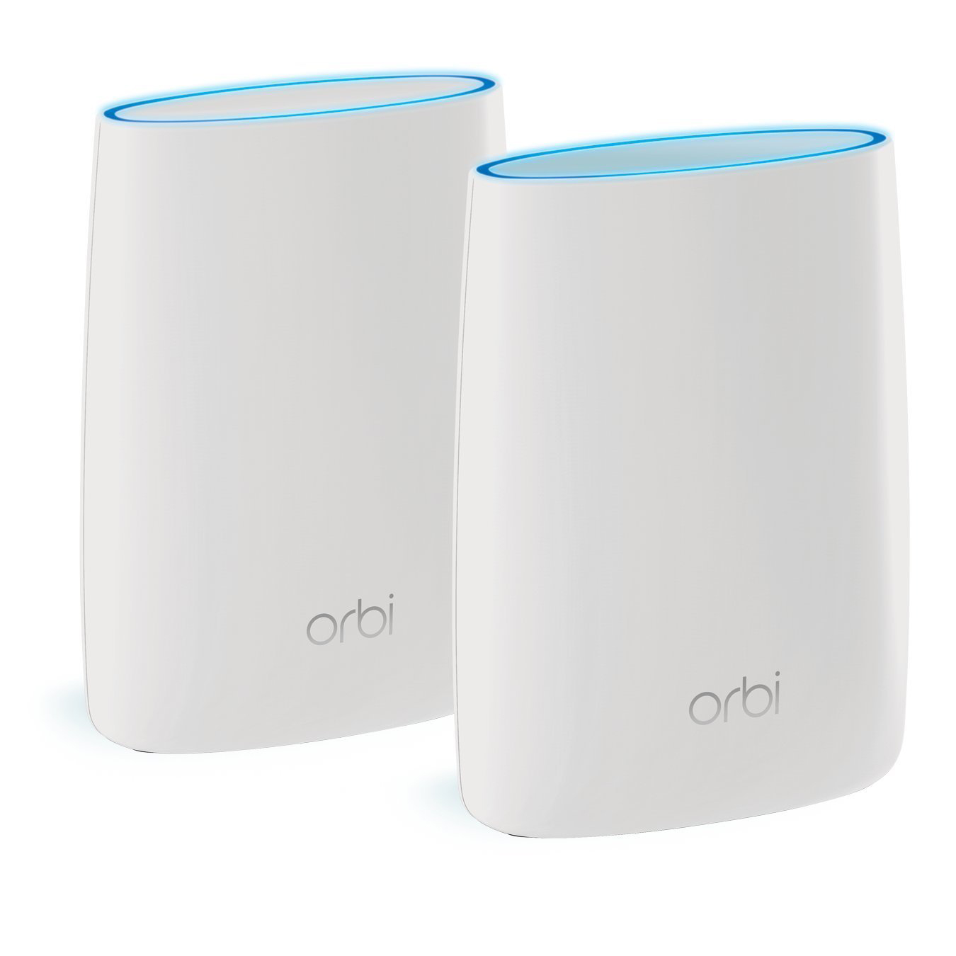 Netgear Orbi Pack routeur + satellite (RBK50-100PES)