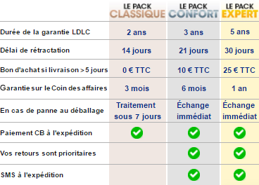 Services LDLC