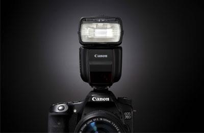 canon speedlite 430ex ii manual