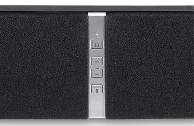grundig gsb 800 blanc barre de son grundig sur. Black Bedroom Furniture Sets. Home Design Ideas