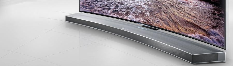 samsung hw h7501 barre de son samsung sur. Black Bedroom Furniture Sets. Home Design Ideas