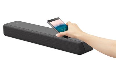 sony ht mt500 barre de son sony sur. Black Bedroom Furniture Sets. Home Design Ideas