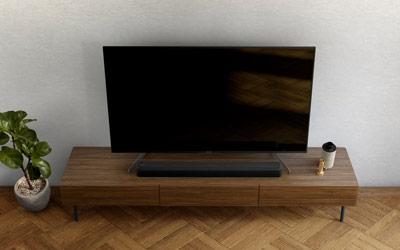 Tv Meubel Avignon Gamma.Sony Ht X8500 Barre De Son Sony Sur Ldlc Com