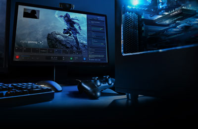 Elgato Game Capture HD60 Pro - Carte d'acquisition Elgato sur LDLC com