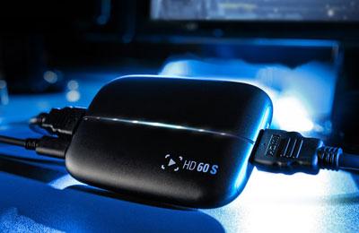 Elgato Game Capture HD60S - Carte d'acquisition Elgato sur