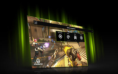 GEFORCE EXPERIENCE, GAME READY & SHADOWPLAY