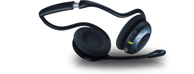 logitech wireless headset h760 micro casque logitech sur. Black Bedroom Furniture Sets. Home Design Ideas