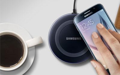 samsung tapis de recharge induction ep pg920ib noir chargeur t l phone samsung sur. Black Bedroom Furniture Sets. Home Design Ideas