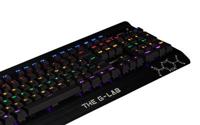 the g lab keyz meca clavier pc the g lab sur. Black Bedroom Furniture Sets. Home Design Ideas