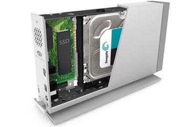 LaCie D2 Thunderbolt 2 USB 3.0 Disque dur externe 3 TB STEX3000200