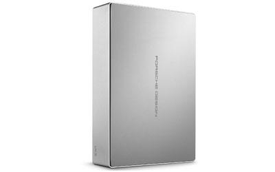 lacie porsche design desktop drive 8 to usb 3 1 disque dur externe lacie sur. Black Bedroom Furniture Sets. Home Design Ideas