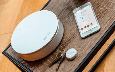 Somfy kit home alarm kit alarme somfy sur - Somfy home alarm ...