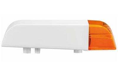 Trust smart home kit de s curit sans fil alset 2000 for Ouverture fenetre intempestive