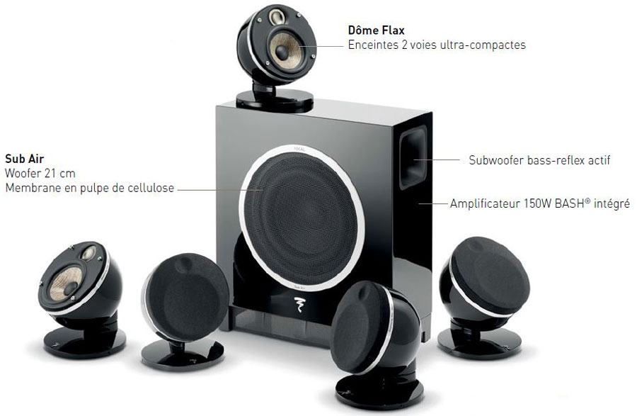 principales enceintes with enceinte bluetooth encastrable. Black Bedroom Furniture Sets. Home Design Ideas