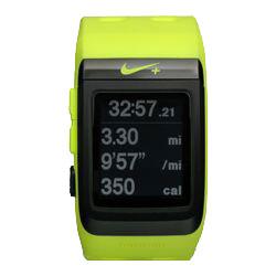 Tomtom Montre Nike Sportwatch Noir Gris Montre Running Tomtom Sur