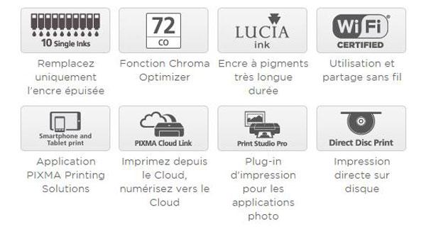 Canon Pixma Pro 10s