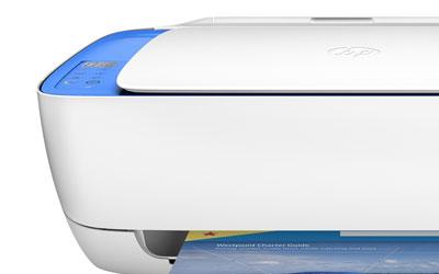 Imprimante tout-en-un HP DeskJet 3632 Votre imprimante et votre ordinateur doivent être reliés entre eux et allumés . Si vous ne pouvez pas numériser à partir du logiciel HP, mais que vous pouvez imprimer, utilisez l'une des méthodes suivantes pour numériser à partir de l'ordinateur sous Windows 10.