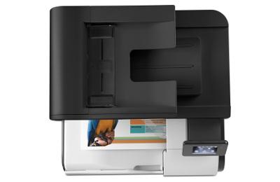 hp laserjet pro 500 m570dn imprimante multifonction hp sur. Black Bedroom Furniture Sets. Home Design Ideas