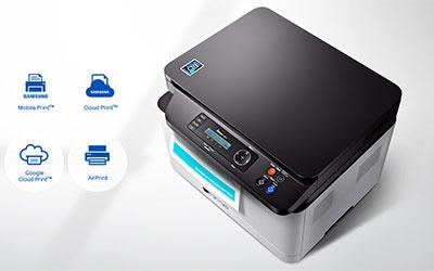 samsung xpress sl c480w imprimante multifonction samsung sur. Black Bedroom Furniture Sets. Home Design Ideas