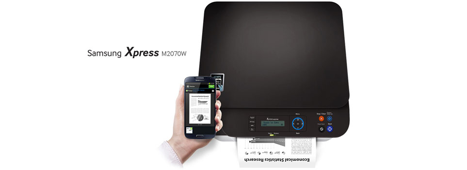 xpress m2070w how to connect to wifi