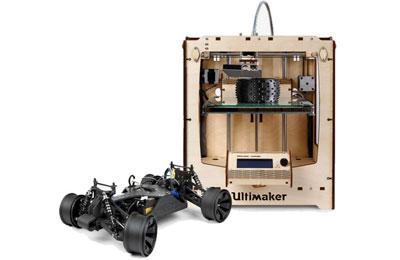 ultimaker original imprimante 3d ultimaker sur. Black Bedroom Furniture Sets. Home Design Ideas