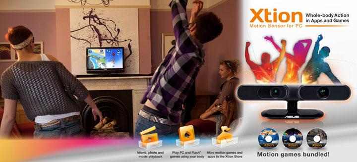Asus xtion joystick asus sur - Telecharger pilote de manette de jeux a port usb ...