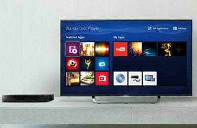 Sony bdp s3700 lecteur blu ray sony sur - Est ce qu un lecteur blu ray lit les dvd ...