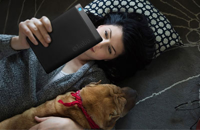 kobo aura one n709 ku bk k ep achat lecteur multim dia kobo pour professionnels sur. Black Bedroom Furniture Sets. Home Design Ideas