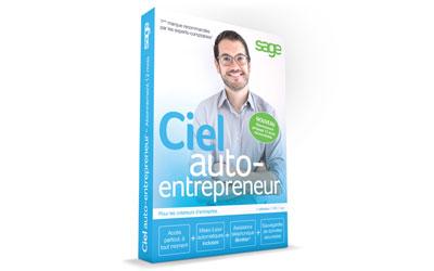 Ciel auto entrepreneur premium 2016 abonnement de 12 for Idee auto entrepreneur 2016