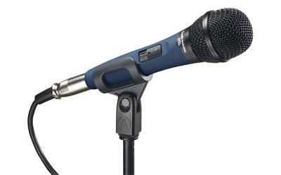 Audio Technica Mb3k Microphone Audio Technica Sur Ldlccom